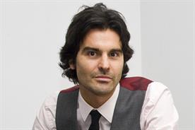 Jeremy King: Media Week editor