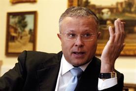 Standard owner Lebedev sets sights on the Independent