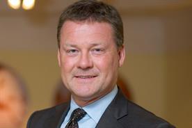 Paul Hayes: managing director, NI Commercial