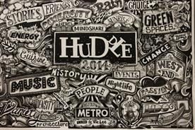 Mindshare's huddle: next generation technology and powering dreams