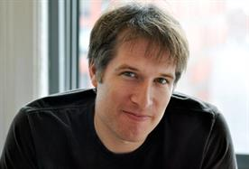 Brian O'Kelley: chief executive and co-founder of AppNexus