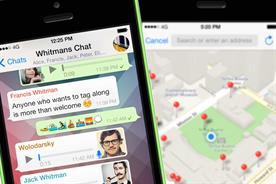 Whatsapp: Facebook acquired the IM app for $19bn