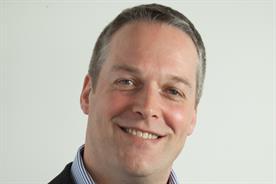 Tim Burge, director, Maxymiser