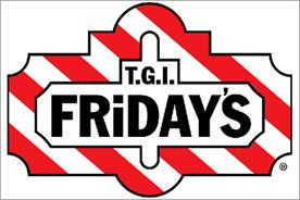 TGI Friday's: creates mobile advertising drive
