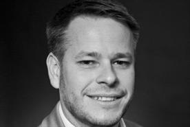 Charlie Dundas, executive vice president for UK and Ireland, Repucom