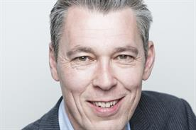 Matt Pye, managing director, Cheil UK