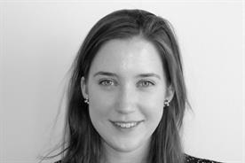 Edwina Boyd-Gibbins, account executive, Pumpkin