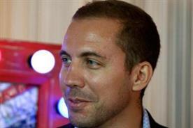 Wayne Morris, UK general manager, Maxymiser