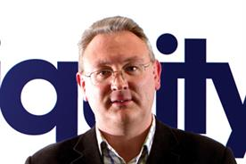 Simon Cross UK practice leader, media, Ebiquity