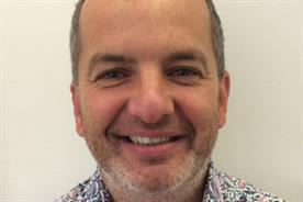 David Barr: commercial director at AD2ONE