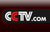 CCTV: Chinese national broadcaster