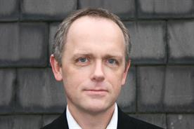 Will Scott, creative director, Forward