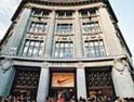 Nike: Niketown store