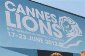 What does Cannes Lions' shift to an Entertainment category mean?