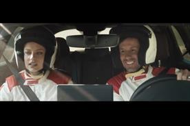 Audi gives the 'Sunday Drive' a modern twist