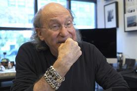 Bob Greenberg.