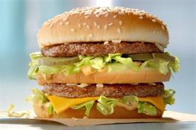 McDonald's Big Mac auction: do the public care?