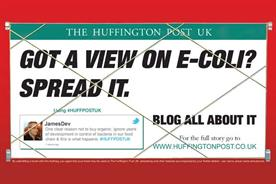 The Huffington Post 'blog all about it' by MBA