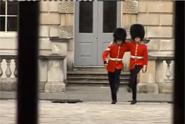 Directors showcase 'guards' by Saatchi & Saatchi