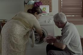 "Ariel ""share the load"" by BBDO India"