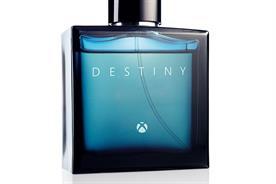 """Xbox """"Destiny"""" by McCann London"""