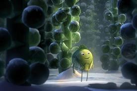 "BBC ""Sprout Boy"" by Rainey Kelly Campbell Roalfe/Y&R"