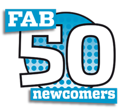 Event launches Fab 50: Newcomers survey