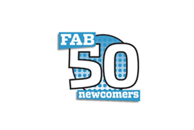 Fab 50 Newcomers 2013: The full list