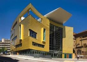 New venue of the week: Colston Hall