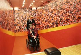 Campaign: Sainsbury's London 2012 Paralympic Games customer activation programme
