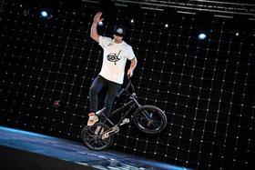 Beat the Brief 2014 contestant: SBX