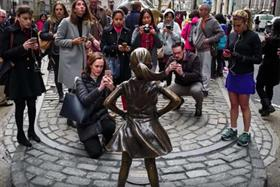 Ketchum wins big at Cannes PR Lions as Fearless Girl bags the Grand Prix