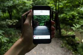 7 Ways to Use Instagram for Brand Marketing Experiences