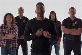 Poignant branded film for Fox's 'Shots Fired' reveal the often-overlooked lives of police officers