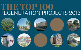 Top 100 Regeneration Projects 2013: Introduction