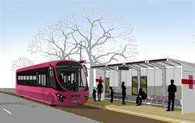 Final section of Bristol fast bus project clears planning hurdle