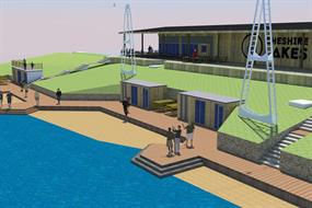 Cheshire green belt watersports scheme refused for third time
