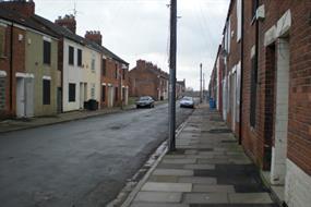 Hull neighbourhood plan bid blocked over size concerns
