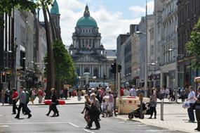 Northern Ireland urban stewardship design guide published