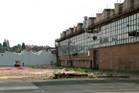 DCLG spells out sanctions for councils that fail to plan for brownfield homes