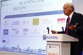 Planning for Housing: Housing an 'unmitigated disaster area' says Cable