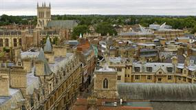 Turley recruits on back of Cambridge expansion