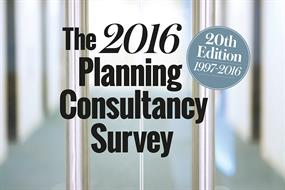 The Planning Consultancy Survey 2016: market-by-market predictions