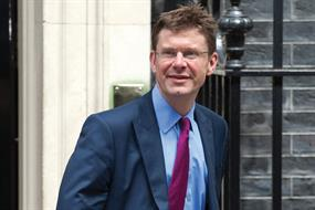 What Greg Clark's appointment as communities secretary means for planning