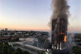 The key planning issues raised by the Grenfell Tower blaze