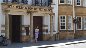 Stratford-on-Avon appoints two new planners