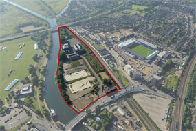 Case study: Inking a joint venture to drive development in Peterborough