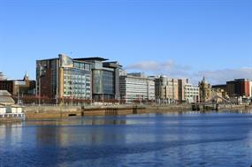 Need to know: Glasgow names designers for city frameworks