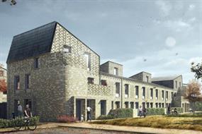 Review: Energy efficient city centre homes