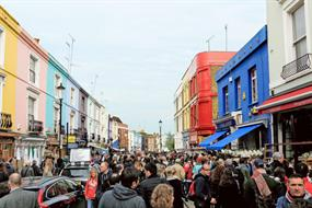 Advice: Using markets to regenerate town centres